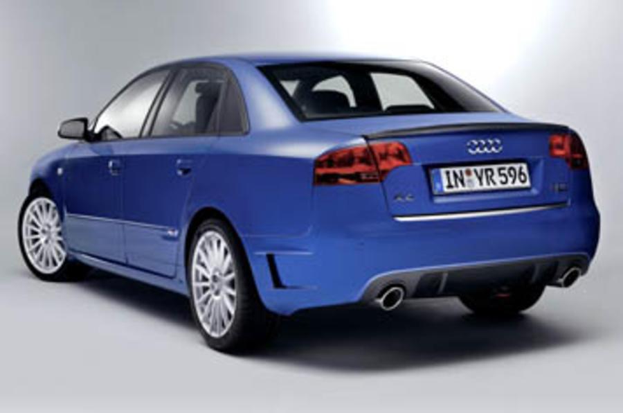 Audi A4 Dtm Review Autocar