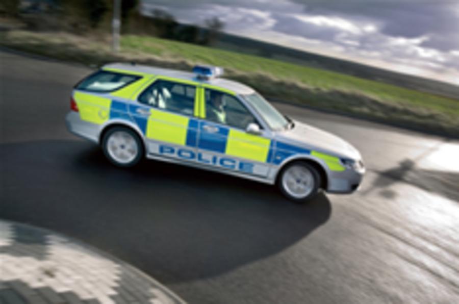 "Police pursuits ""too risky"""