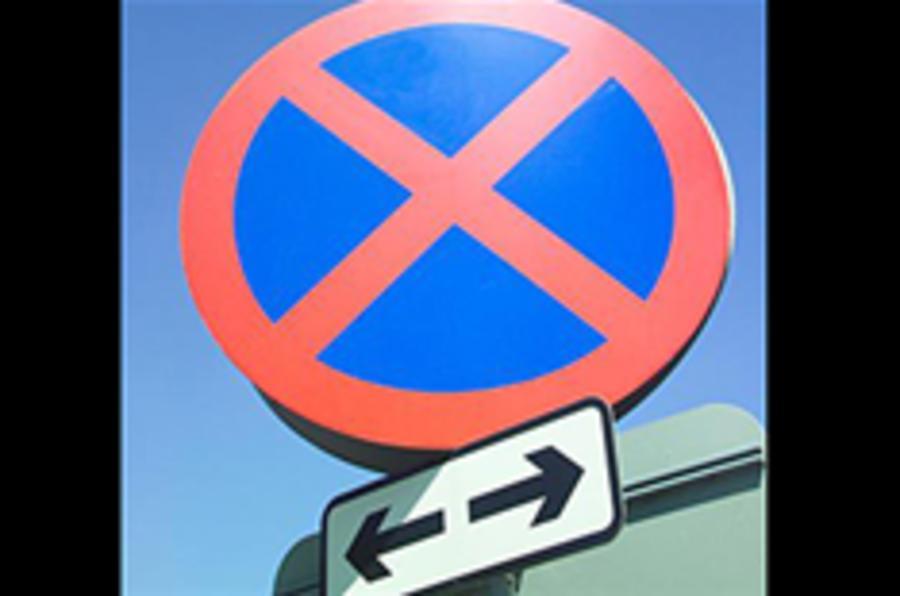 Motorists face £20 fines