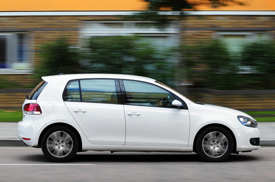 volkswagen golf 1 6 tdi 105 se review autocar. Black Bedroom Furniture Sets. Home Design Ideas