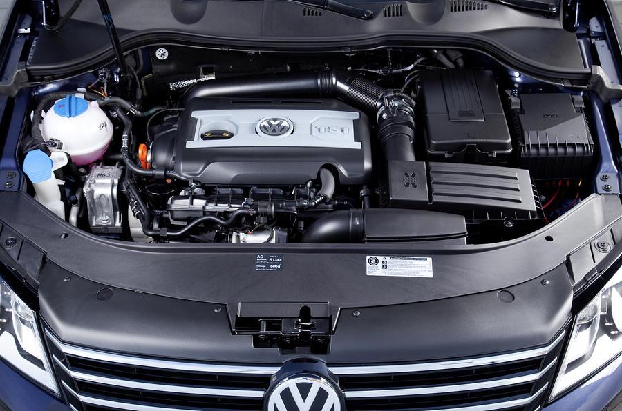 Volkswagen Passat 2 0 Tdi Review Autocar