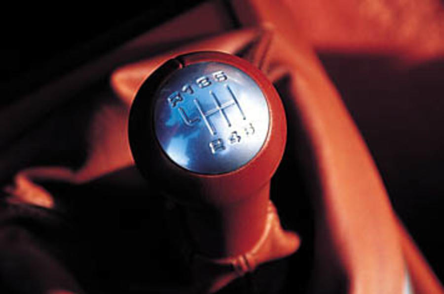 Porsche Boxster 3.2S