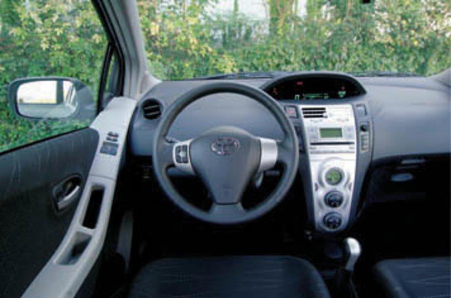 Toyota Yaris 1.3