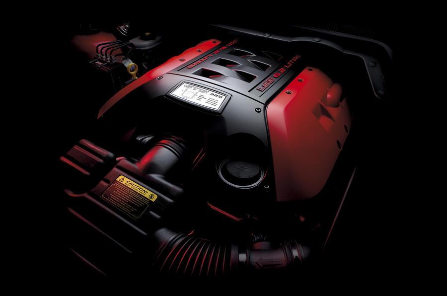 Holden GTS