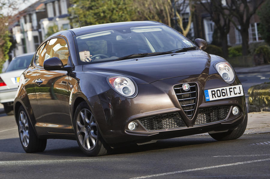2012 alfa romeo mito 1 3 jtdm 2 review autocar. Black Bedroom Furniture Sets. Home Design Ideas