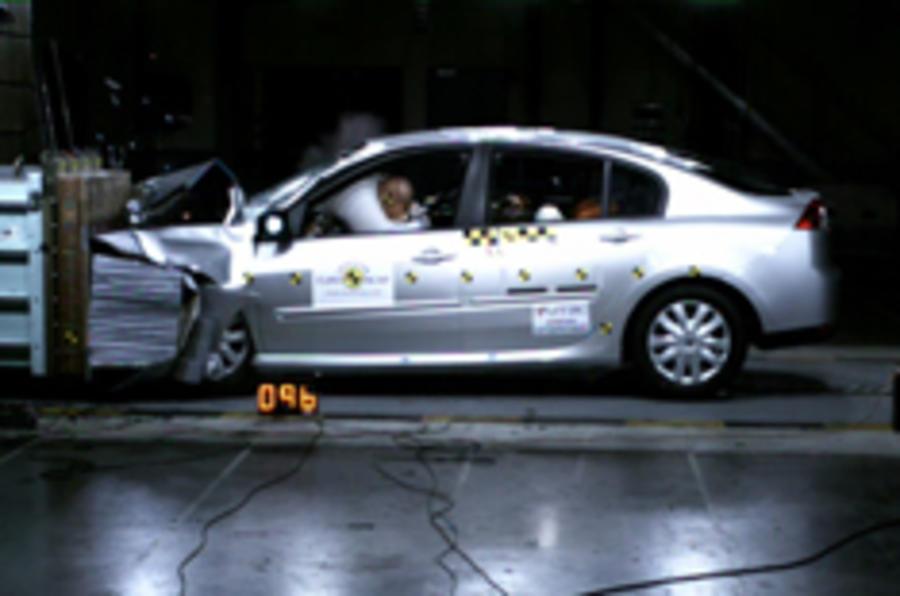 China stops Renault imports