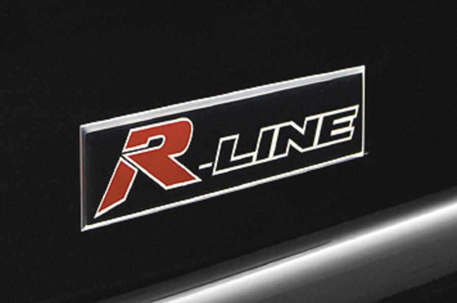 Ssangyong Rexton R-Line