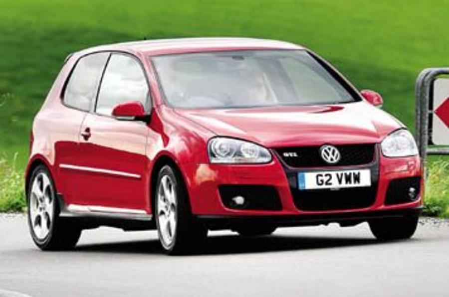 vw golf gti dsg review autocar rh autocar co uk vw golf gti mk5 dsg or manual Golf GTI DSG in RSA