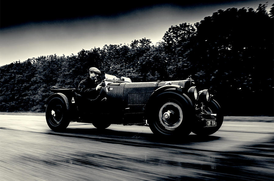 Aston Martin's one hundred-year highlights