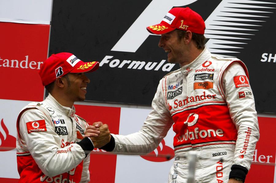 British GP: British drivers world's best