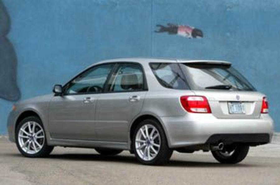 Saab 9 2x Aero Review Autocar