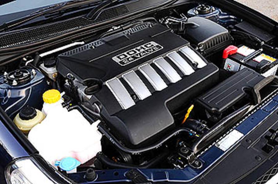 Alternator In Car Engine Alternator In Car Engine