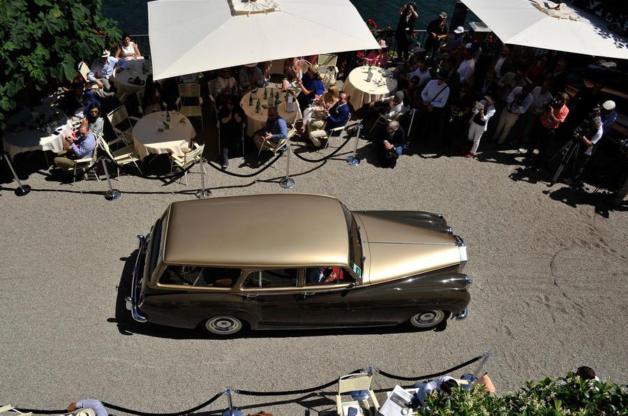 The best of Villa D'Este - picture gallery