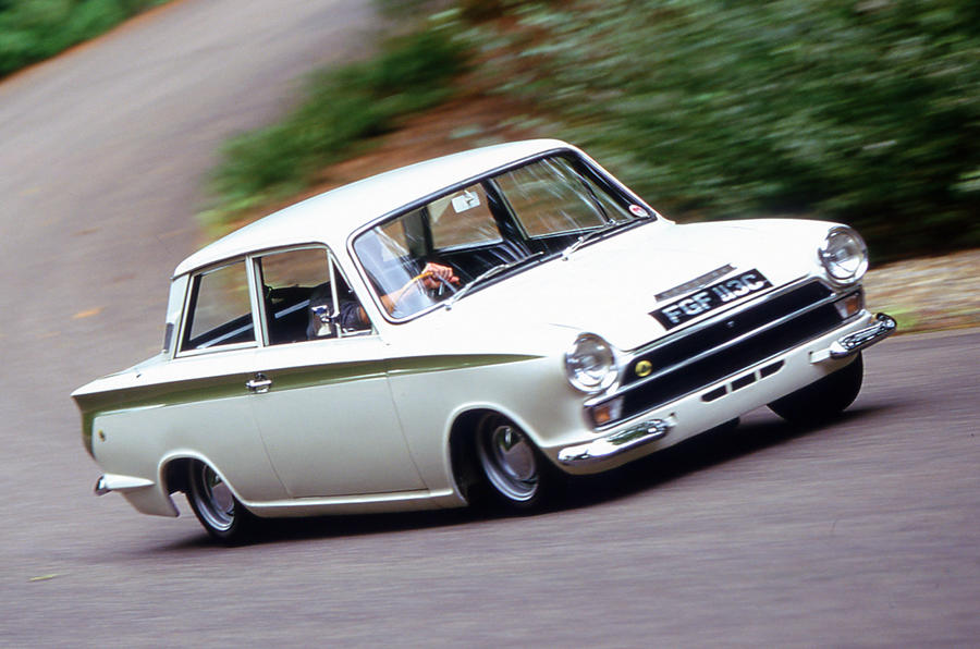 Vote for your greatest British car: The 1960s | Autocar