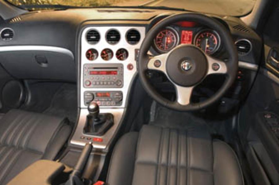 Alfa Romeo 159 2.2 JTS