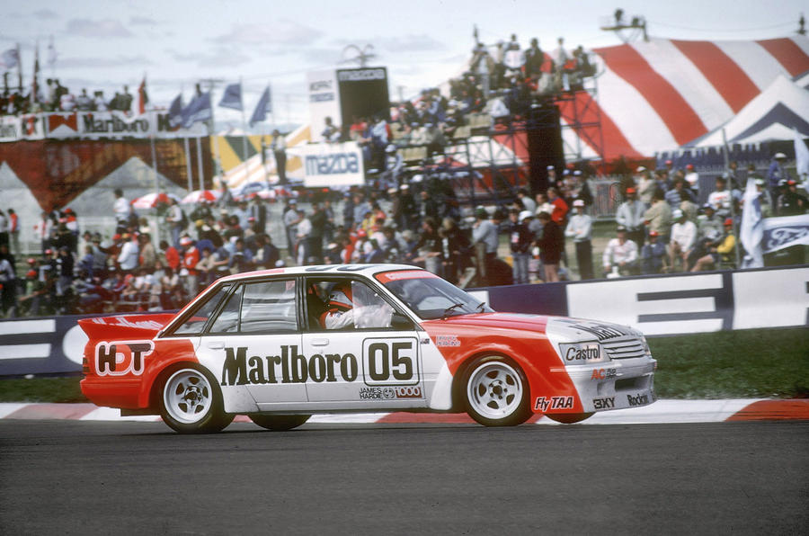 History of Holden - picture special