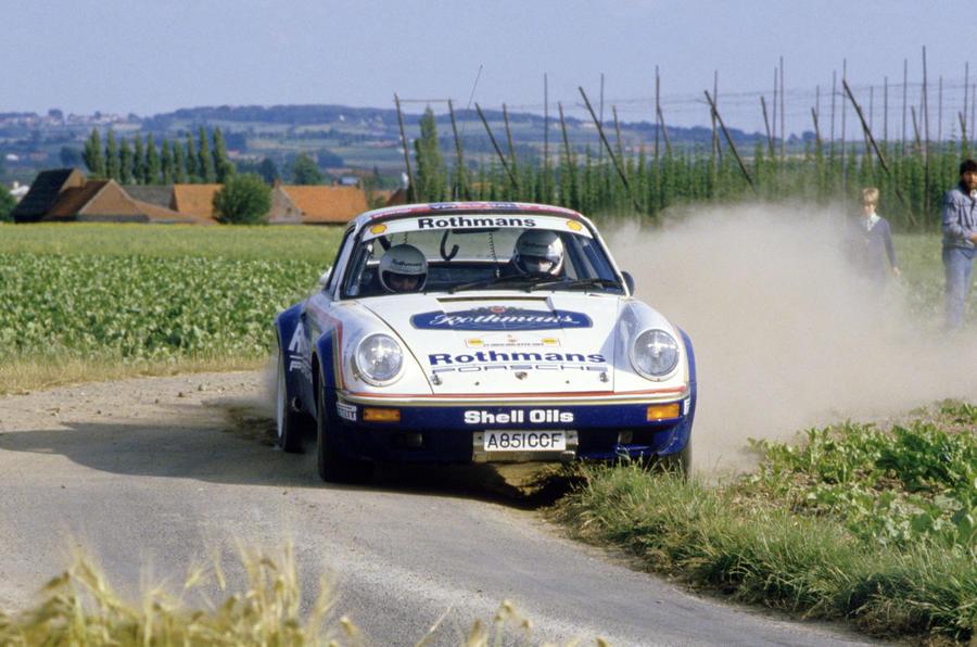 Celebrating 30 years of Prodrive