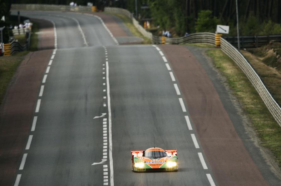 Le Mans picture special