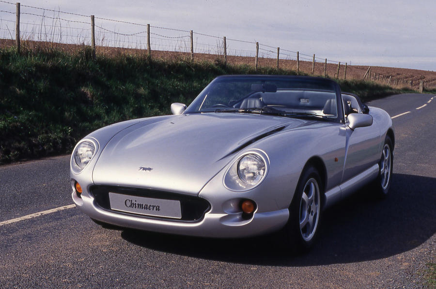 vote for your greatest british car 1970 1990 autocar. Black Bedroom Furniture Sets. Home Design Ideas