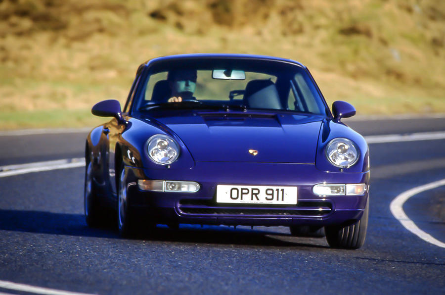 Britain's Best Driver's Car - 25th anniversary special