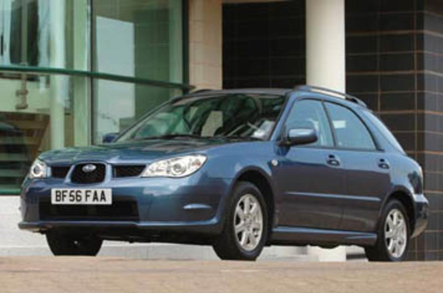 Subaru Impreza 1.5R
