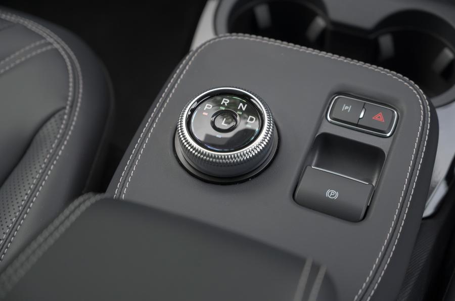 20 Ford Mustang Mach e 2021 RT sélection de conduite