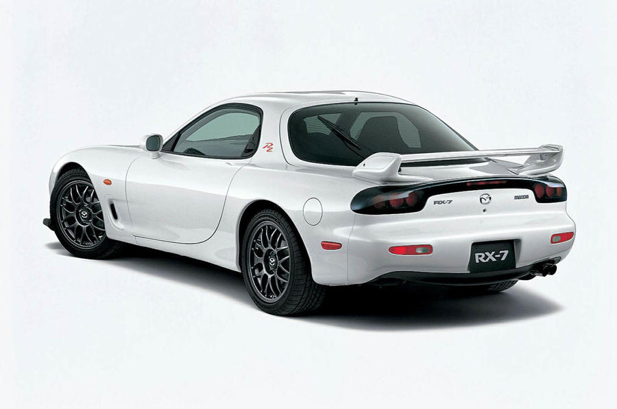 Rotary Engine Cars >> History Of The Mazda Rotary Engine Picture Special Autocar