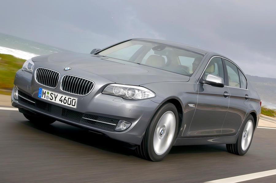 BMW 5-series 528i SE