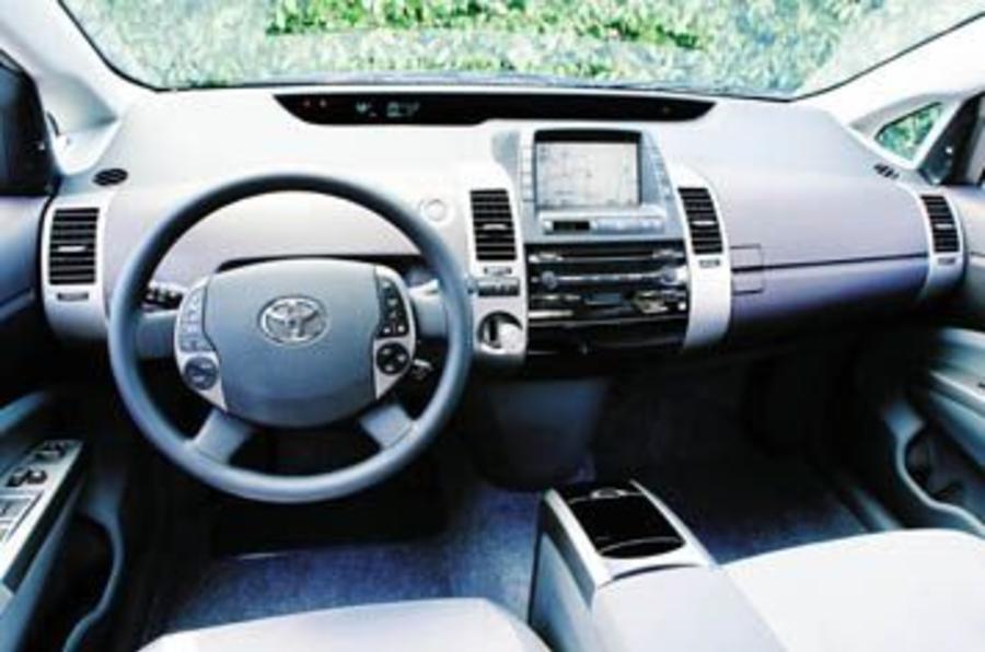 Toyota Prius 1.5 T3