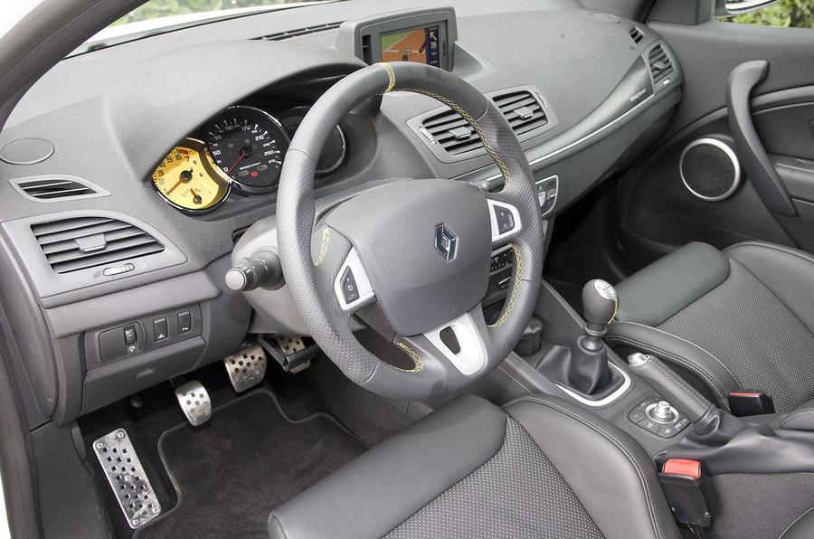 Renaultsport Megane 250