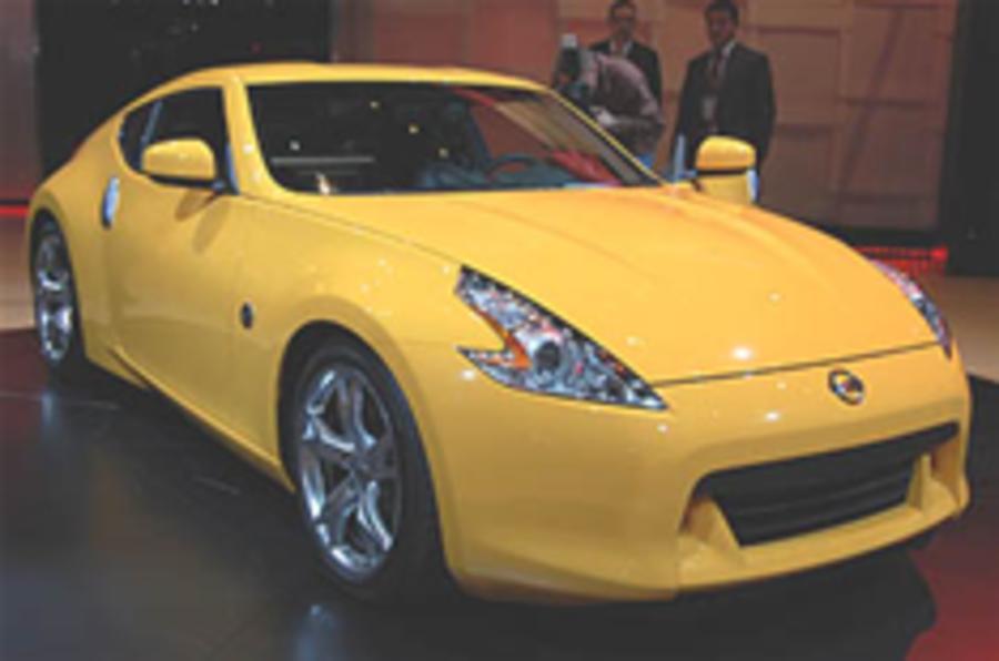 Nissan snubs Detroit show