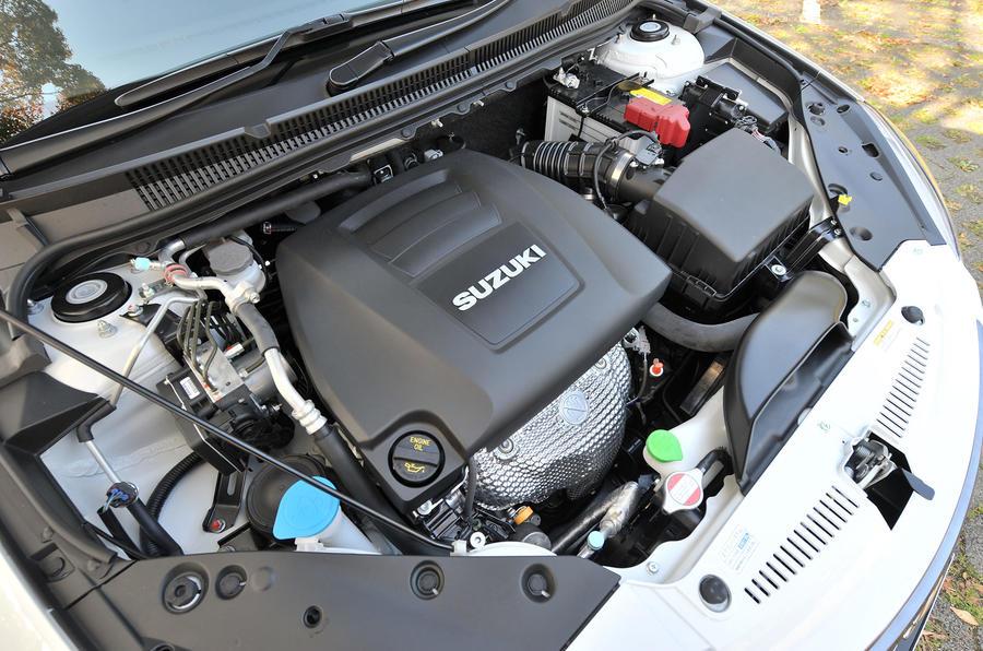 Suzuki Kizashi 2.4 Sport