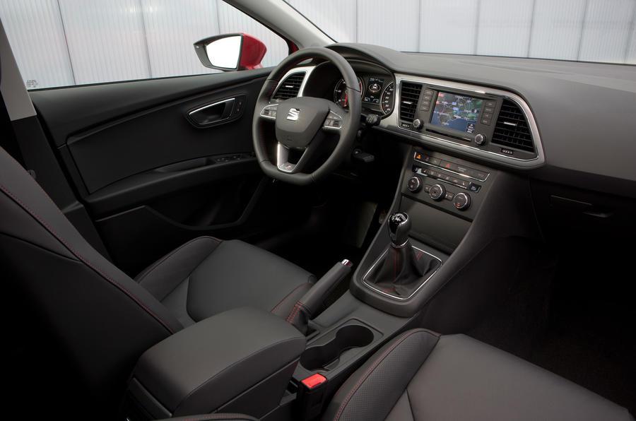 2013 Seat Leon FR 2.0 TDI review | Autocar