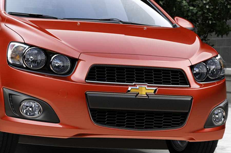 Chevrolet celebrates 100th 'bowtie' anniversary