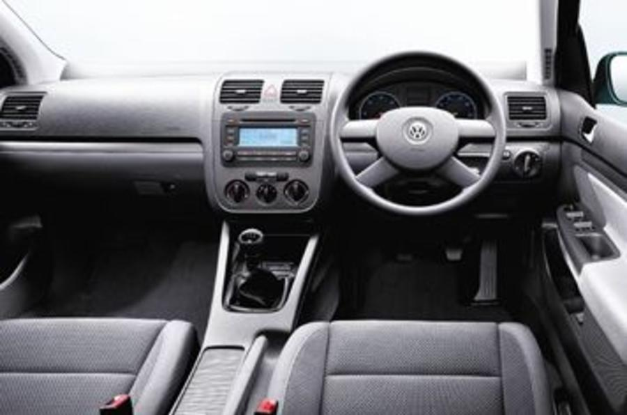 Volkswagen Golf  1.9 TDI SE