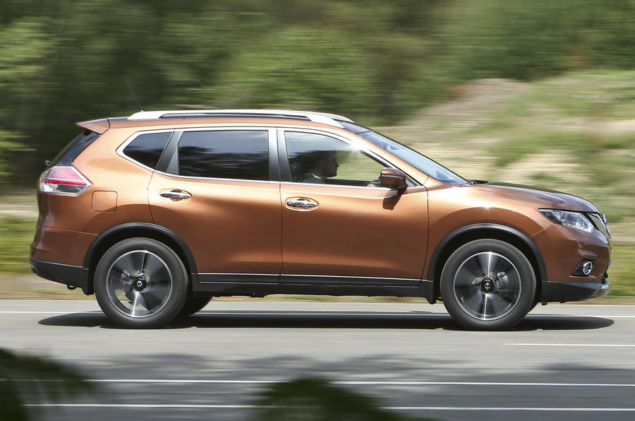 Nissan X-Trail Review (2017) | Autocar