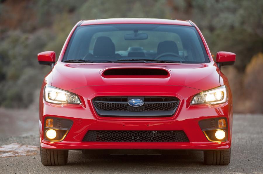 £16,432 Subaru WRX