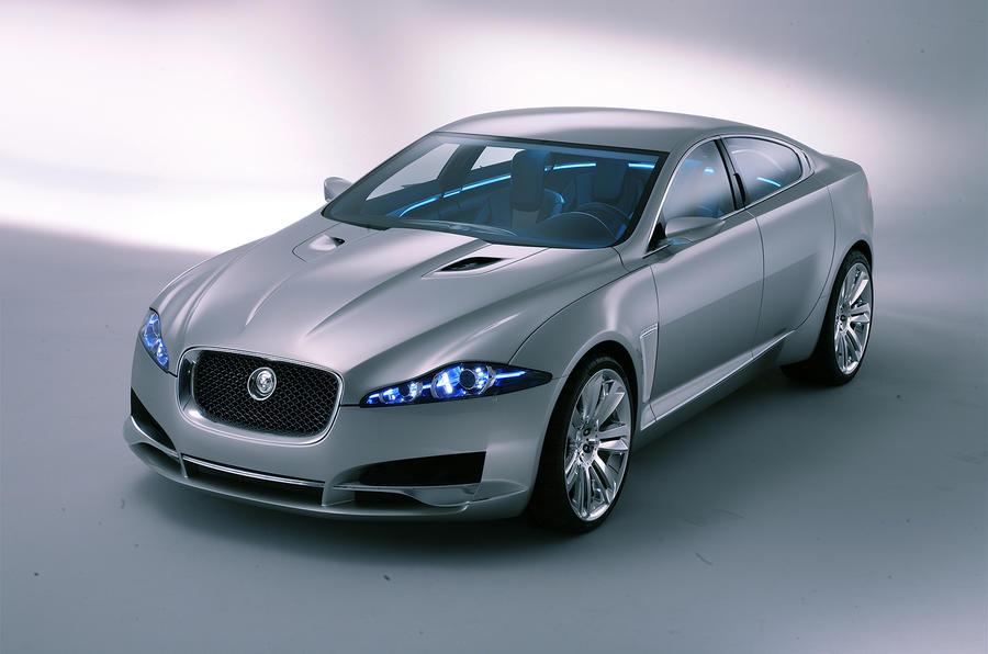 The Next Seven Jaguars Revealed Autocar