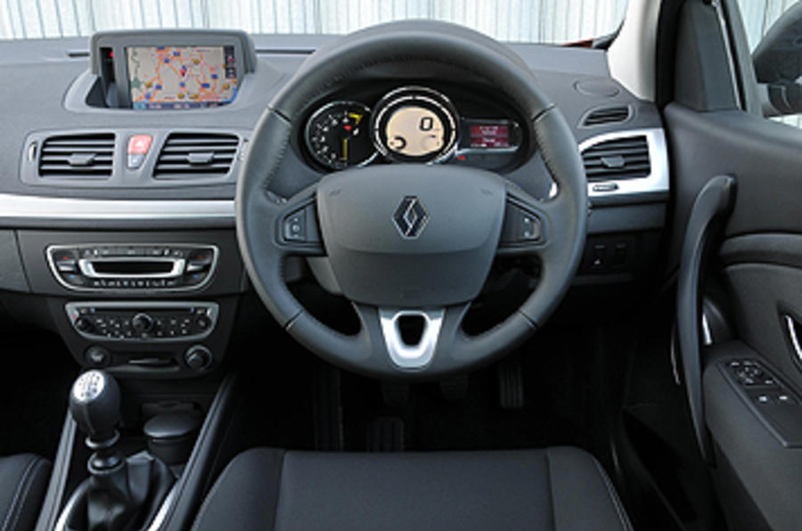 Renault Megane Coupe 2.0 TCe