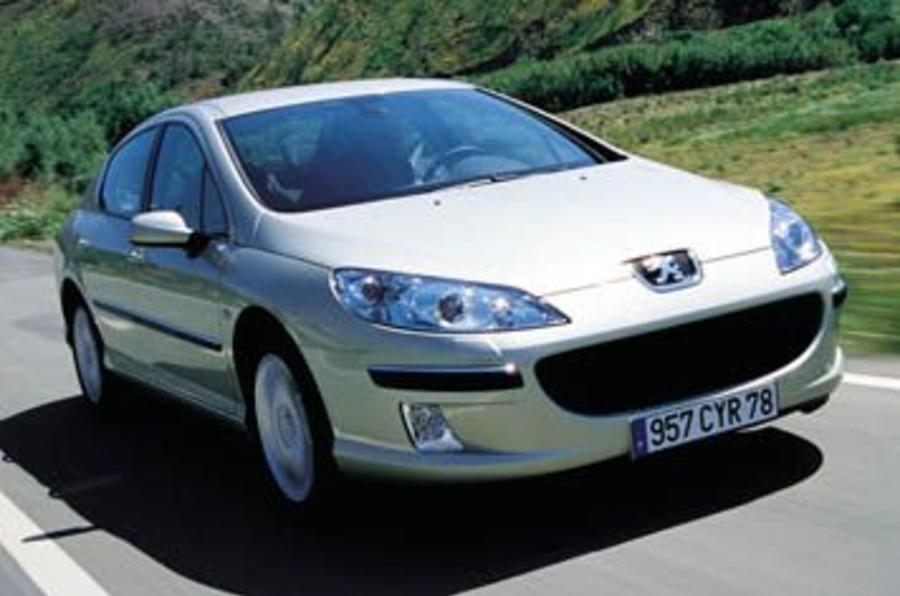 peugeot 407 2.0 hdi review | autocar