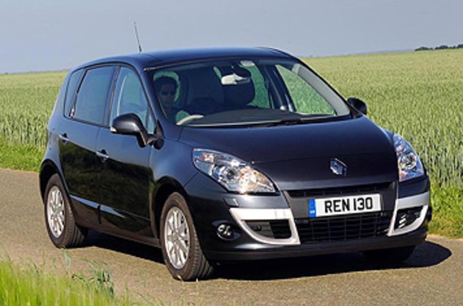 Renault scenic xmod 1.5 dci - Vendita in Auto - Subito.it