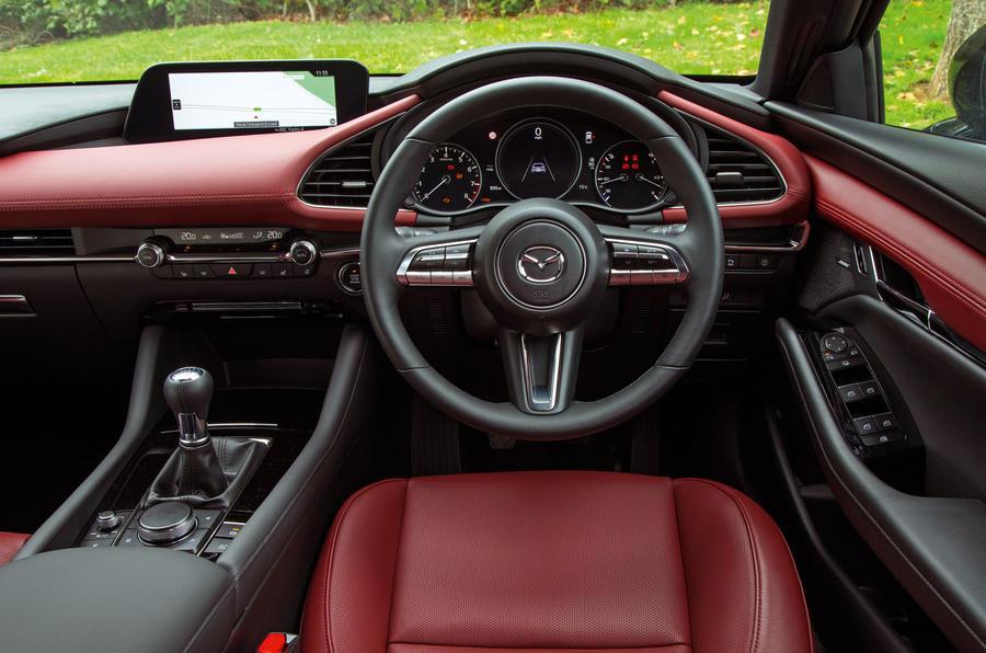Mazda 3 Review (2021) | Autocar