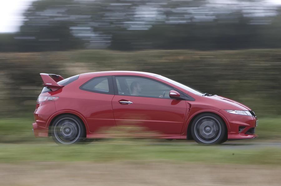 Honda Civic Type R Mugen Concept