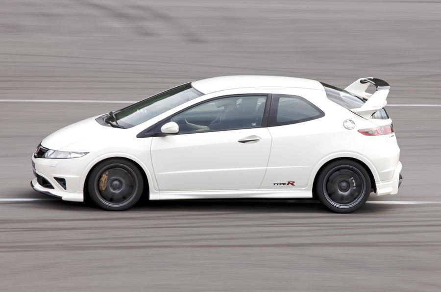 Honda Civic Type R Mugen review | Autocar