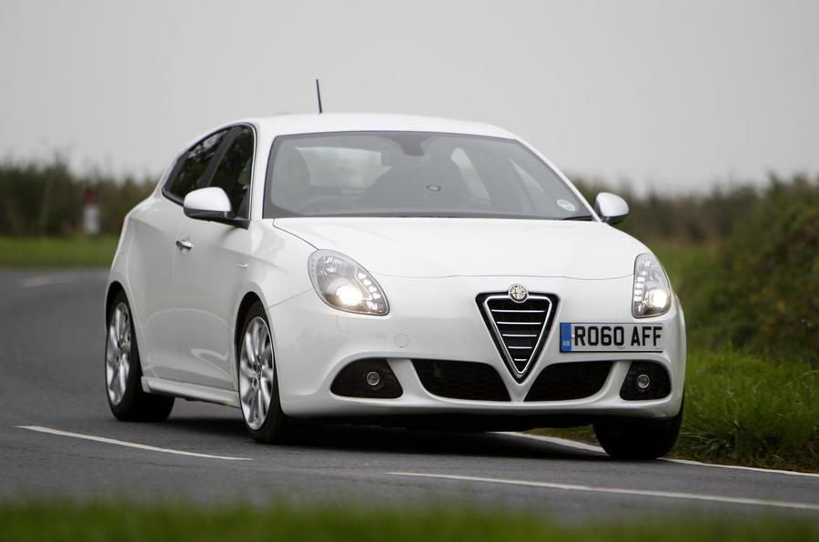 Leaf leads COTY 2011 shortlist