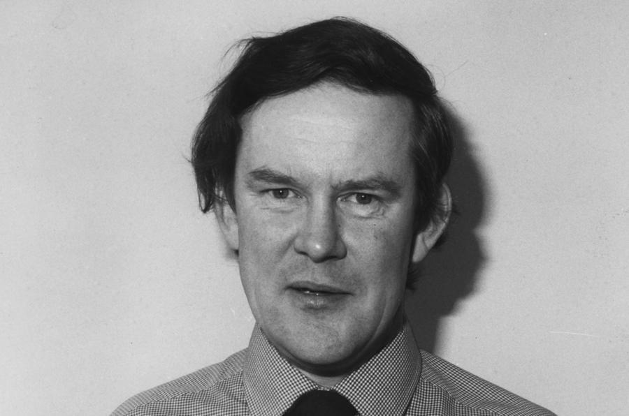Michael Scarlett 1938-2011