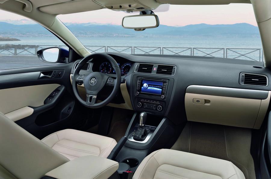 Volkswagen Jetta 2.0 TDI 140 review | Autocar