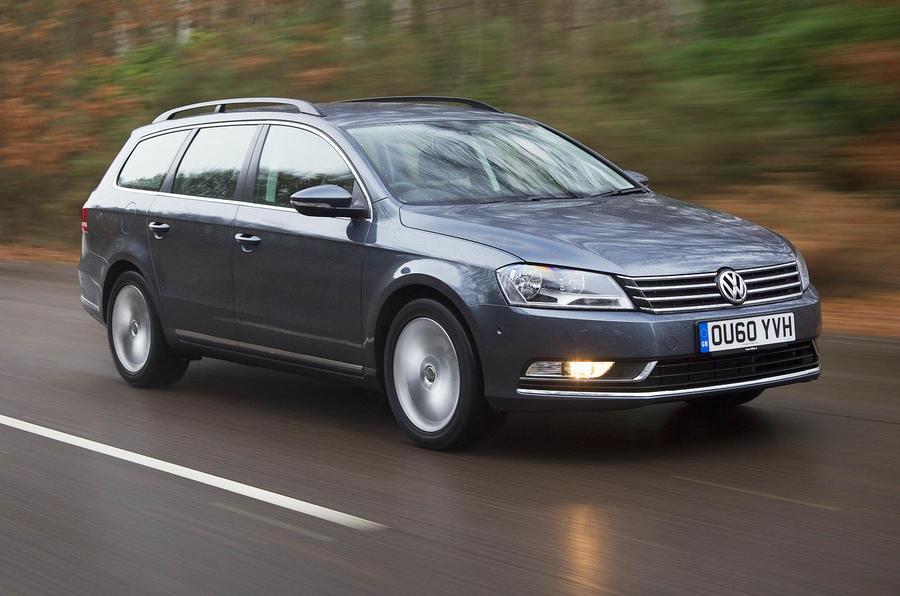 Volkswagen Passat 2.0 TDI 140 SE