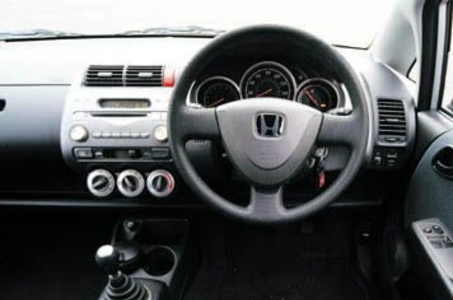 Honda Jazz 12 I Dsi Review Autocar