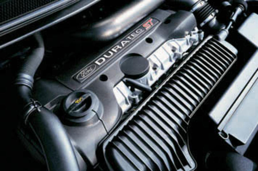 Ford Focus 2 5t Review Autocar